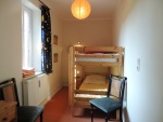 Schlafzimmer 2 (Kinder)